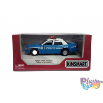 Машинка Kinsmart Ford Crown Victoria Police Interceptor