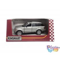 Машинка Kinsmart Land Rover Range Rover Sport