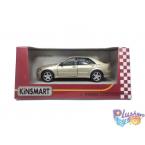 Машинка Kinsmart Lexus IS300