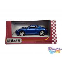 Машинка Kinsmart Porsche Cayman S