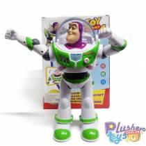 Двигающаяся фигурка Toy Story Базз Лайтер