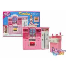 Мебель Для Кукол My Fancy Life Кухня Kitchen