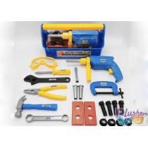 Набор Инструментов Just Like Home Workshop