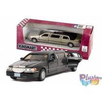 Лимузин Kinsmart Lincoln Town Car Stretch Limousine 1999