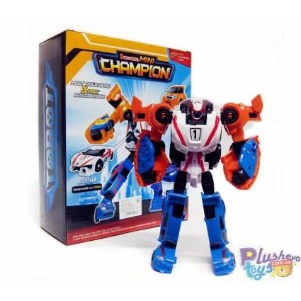 """Трансформер TOBOT """"Mini"""" Champion 529"""
