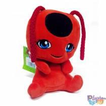 "Мягкая Игрушка ""Тикки"" Miraculous Ladybug 25076-3 Friend Toy"