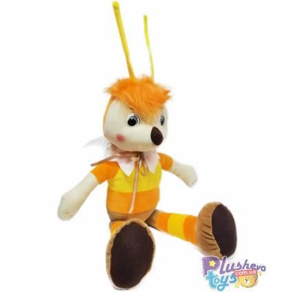 """Мягкая Игрушка """"Пчелёнок"""" Из Лунтика Friend Toy 00667"""