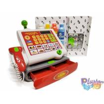 Детская Касса Multifunctional Cash Register 2300