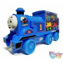 Музыкальный Поезд TRAIN Паровозик Томас 2801