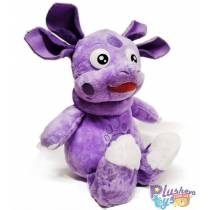 "Мягкая Игрушка ""Лунтик"" Kinder Toys 00670"