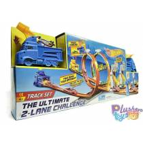 "Трек Hot Wheel ""The Ultimate 2-Lane Challenge"" 6770"