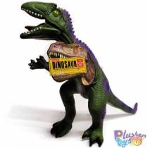 """Фигурка """"Тиранозавр"""" Dinosaur Simulation Model PG702/705/717"""