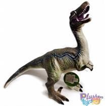 """Фігурка """"Раптор"""" Dinosaur Model Series JX106-10"""