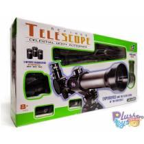 Детский Телескоп Telescope Refined C2105