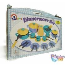 Детский Набор Посуды Dinnerware Set Технок 4463