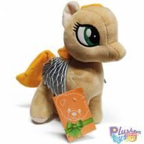 "Мягкая Игрушка ""Принцесса Эппл Джек"" My Little Pony Копица 00083-6"