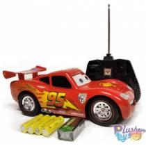 "Машинка На Пульте ""Молния Маквин"" Cars Lightning McQueen 0395A"