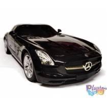 Машинка На Пульте Mercedes-Benz SLS 1:24 Автопром