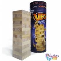 Настільна Гра Vega DT ПБ Danko Toys Дерев'яна