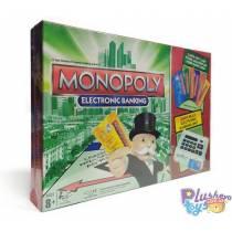 Настольная игра Monopoly Электро-банкинг 6136B
