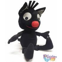 "М'яка іграшка ""Три Кота"" Сажік 00068-6"