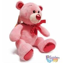 """Мягкая игрушка """"Мишка Буми"""" 00037-5 розовый"""
