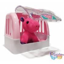 Мягкий единорог в переноске Cute Unicorn DR5010