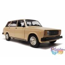"""Машинка """"Четвёрка"""" ВАЗ 2104 Автопром"""