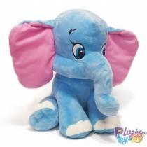 "Мягкая игрушка ""Слон Дамбо"" Копица 00111-2"