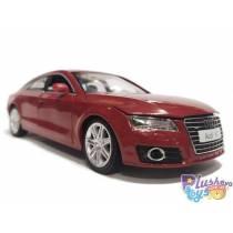 Машинка Audi A7 Автопром 68248A