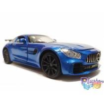 Машинка Mercedes AMG GT R Автопром 7845