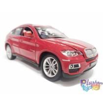 Машинка BMW X6 Автопром 68250B