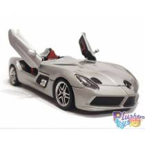 Машинка Mercedes-Benz SLR McLaren Stirling Moss Автопром 68265A