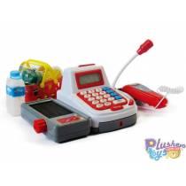 Детская касса Play Smart Бизнес игра 2294