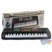 Дитячий синтезатор Electronic Keyboard 32keys TX-3168