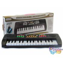 Детский синтезатор Electronic Keyboard 32keys TX-3168