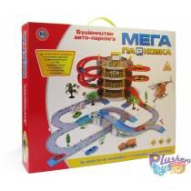Детский паркинг METR Plus 922-10