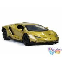 Машинка Lamborghini LP770-4 Автопром 7861