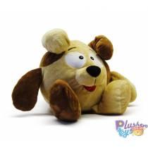 "Мягкая игрушка ""Тузя"" Смешарик Kinder Toys 00238-95"