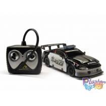 Машинка на пульте He Tai Toys 18599P Полиция