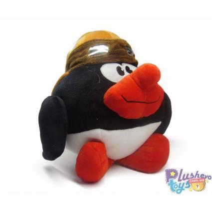 """М'яка іграшка """"Пін"""" Смішарик Kinder Toys 00238-1"""