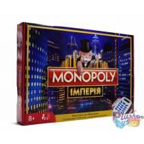 Настольная игра Монополия М 3801 с терминалом