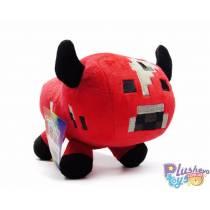 "Мягкая игрушка ""Грибная корова"" Майнкрафт 24988-3"