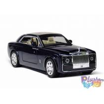 Машинка Rolls Royce Автопром 7693