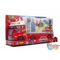 Разборная пожарная машина Bohui 661-433