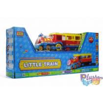 """Железная дорога Jixin """"Little Train 8588A"""
