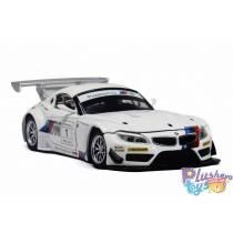 Машинка BMW Z4 GT3 Автопром 68260A