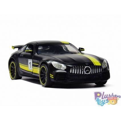 Машинка Mercedes-AMG GT R Автопром 7846
