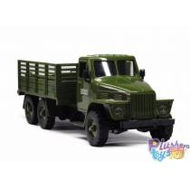 "Машинка ""Спецтехника"" Грузовик Limo Toy  M 1341 U/R"