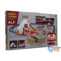 """Железная дорога Robot Trains """"Alf"""" PT3003"""